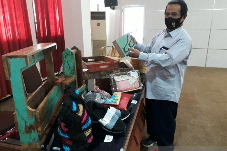 Dinas Perdagangan Kota Kediri kurasi produk UMKM agar siap ekspor