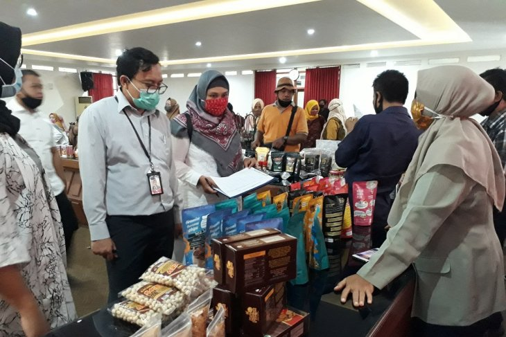 Kadin Kota Kediri bantu UMKM tembus pasar ekspor