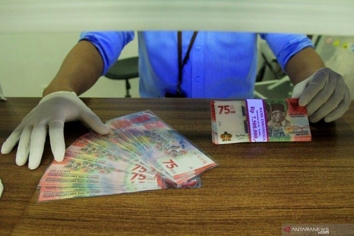 Bank Indonesia dorong masyarakat gunakan uang pecahan Rp75 ribu sebagai THR