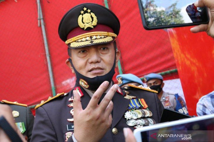 Inspector General Iqbal confirms zero COVID-19 cases in Gili Trawangan