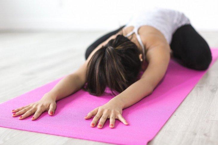 Tips aman berolahraga untuk penderita asma