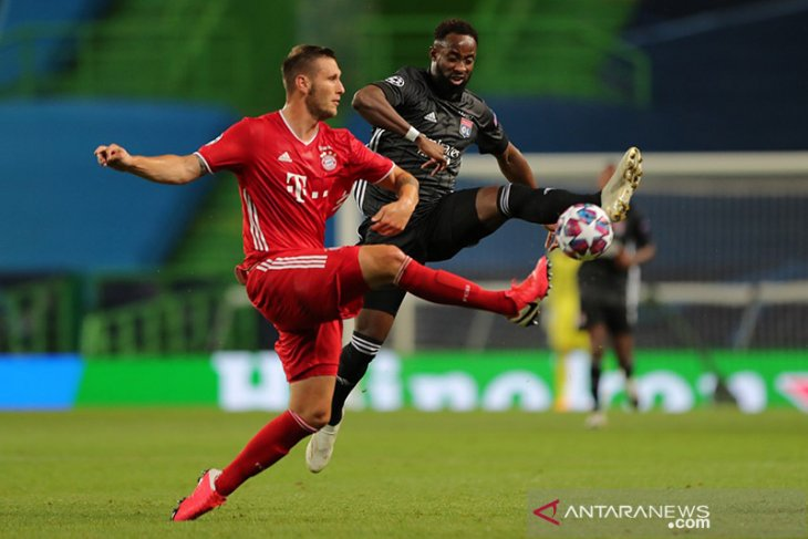 Liga Champions: Bayern alami krisis pemain bertahan jelang lawan Salzburg