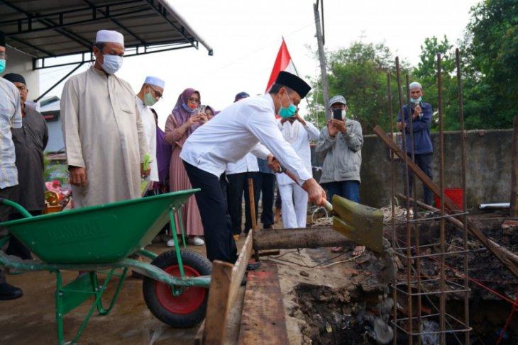 Edi Rusdi Kamtono ajak warga Muslim memakmurkan masjid