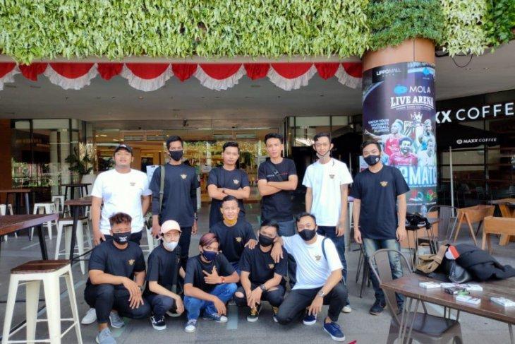 King Of Lights hadir ramaikan industri eSport di Bali