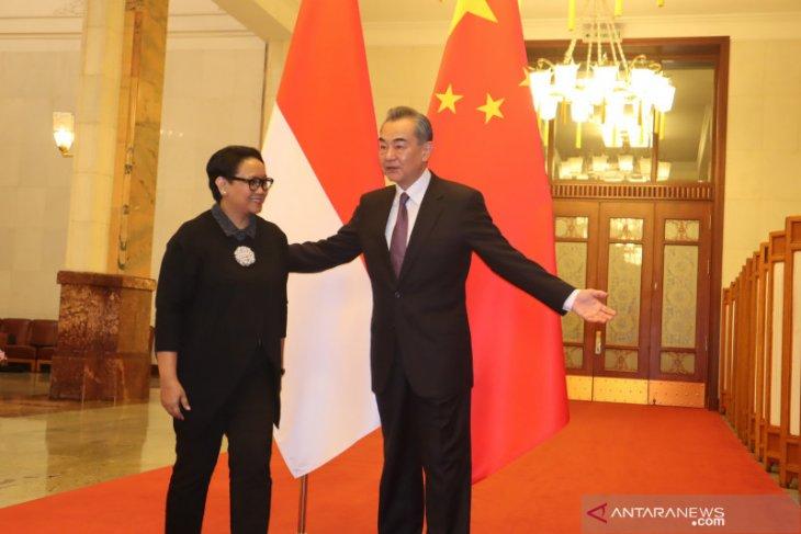 Menlu Retno akan jadi Menlu pertama kunjungi China saat pandemi