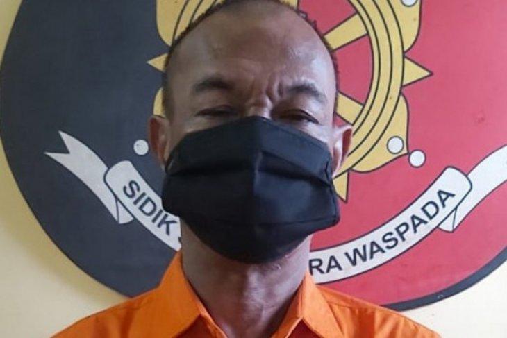 Polisi tangkap oknum PNS bawa narkotika