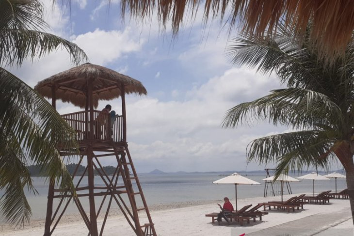 Batam tourism office sets sights on attracting European tourists