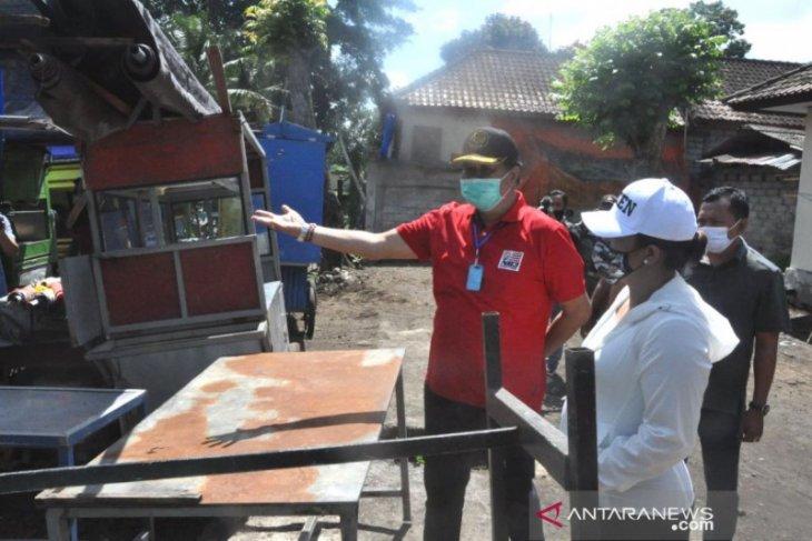 Bupati Tabanan pantau protokol kesehatan di pasar cegah COVID-19