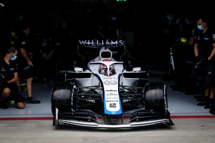 Firma investasi Dorilton Capital beli tim Williams Racing yang alami krisis finansial