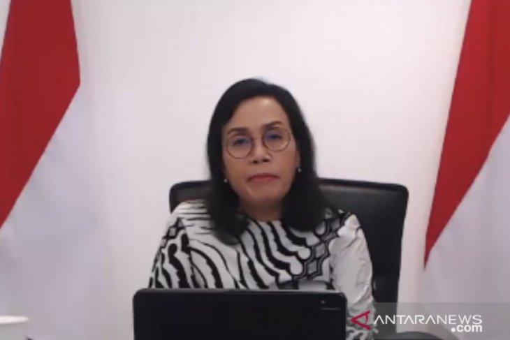 Menteri Keuangan bebaskan PPN bahan baku kertas untuk media mulai Agustus