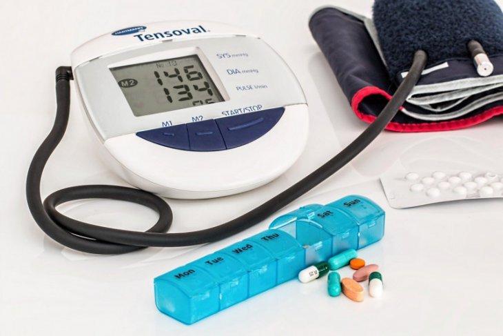 Agar jantung penyandang diabetes & hipertensi sehat selama pandemi