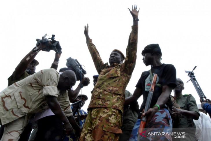 Menlu Rusia: Mali minta bantuan perangi gerilyawan  ke perusahaan militer milik swasta