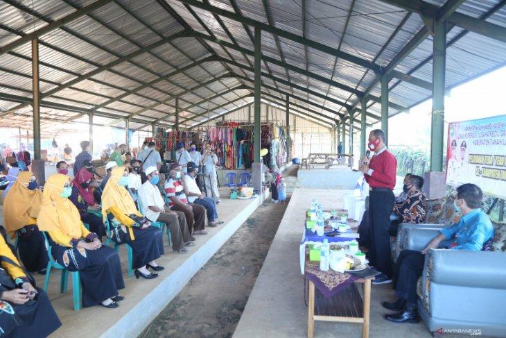 Bupati : Pemkab berkewajiban melindungi konsumen