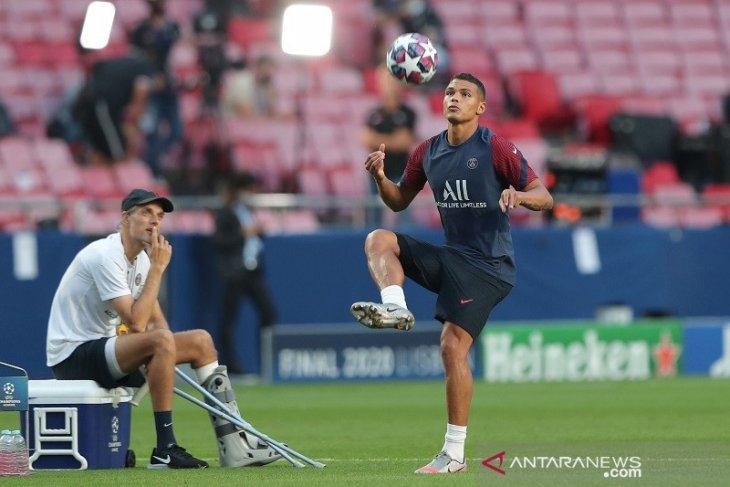 Jelang final Liga Champions, Tuchel yakin tampil pertama bukan faktor kelemahan PSG