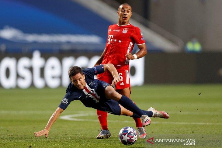 Herrera masih merasa PSG tidak pantas kalah