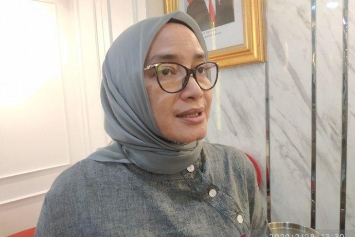 Evi Novida nyatakan siap bertugas jadi  Komisioner KPU