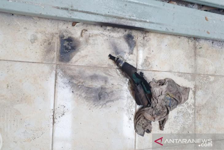 PDIP Bogor apresiasi kepolisian usai ungkap kasus bom molotov di kantornya