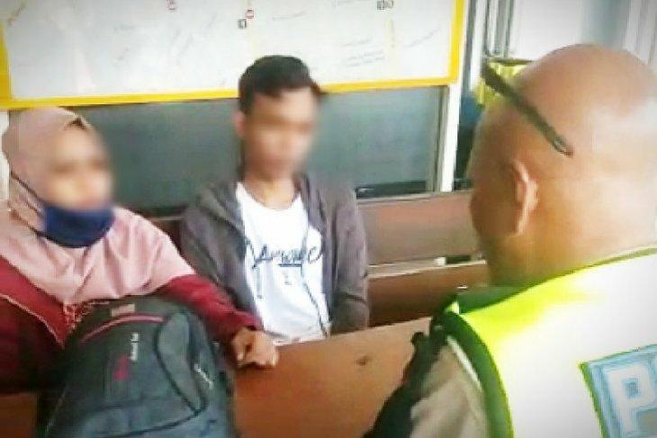 Ibu pelaku KDRT terhadap anak kandung ditangkap