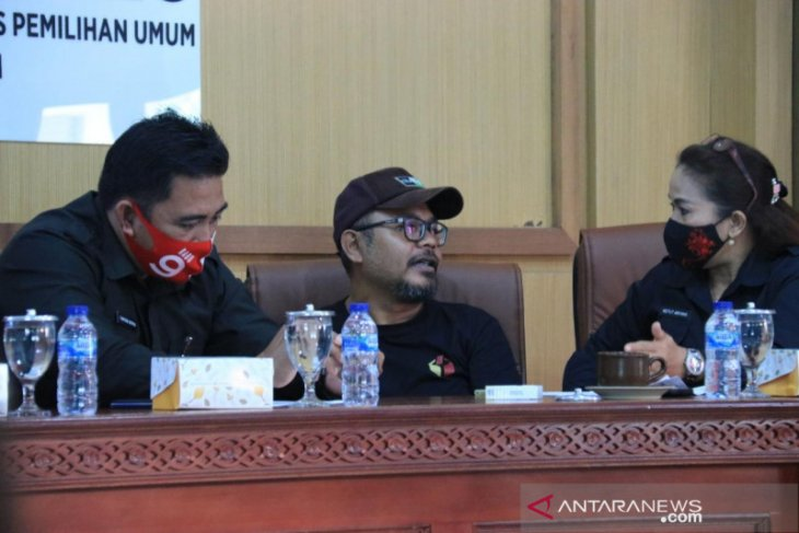 Bawaslu Bali: Sinkronisasi data Coklit Pilkada 2020 belum optimal