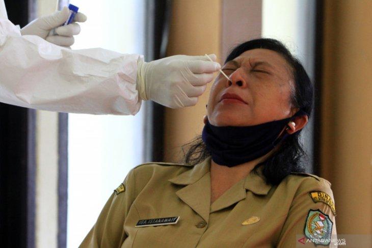 41 pasien positif COVID-19 di Kalbar sembuh