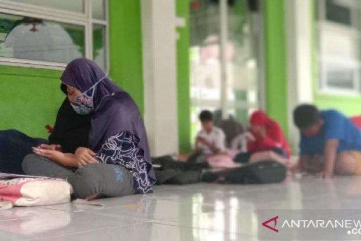 Bantu KBM siswa, Pemkot Tangerang sudah pasang 180 titik wifi gratis