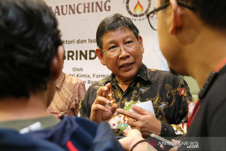 Ministry commits to strengthening medicine raw material industry