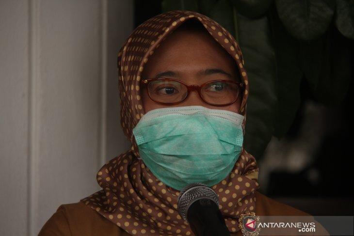 Positif COVID-19 di Balikpapan bertambah 45 kasus