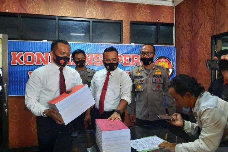 Kontraktor pengerjaan proyek SIRO RSUD Bungo masuk DPO Polda Jambi