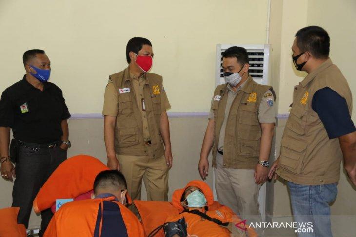 Wagub akui sebagian warga Jakarta takut dites COVID-19