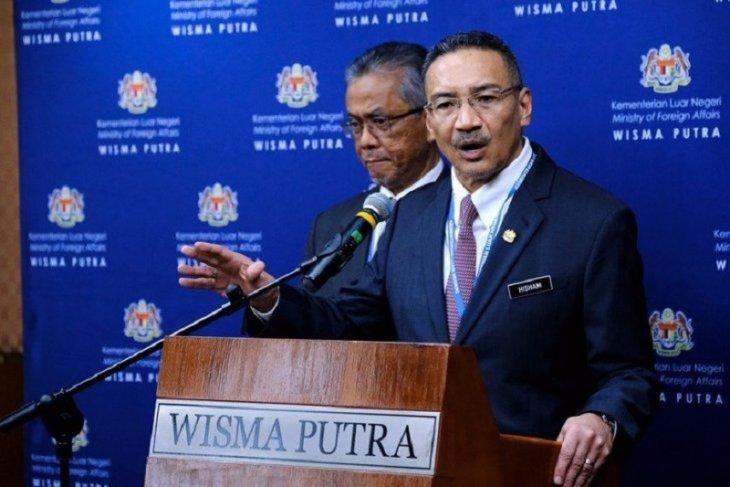 China sumbangkan 500.000 dosis   Sinovac ke Malaysia