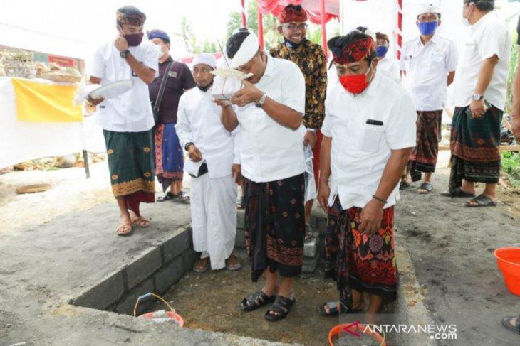 Gianyar akan punya gedung air minum kemasan terbesar di Indonesia