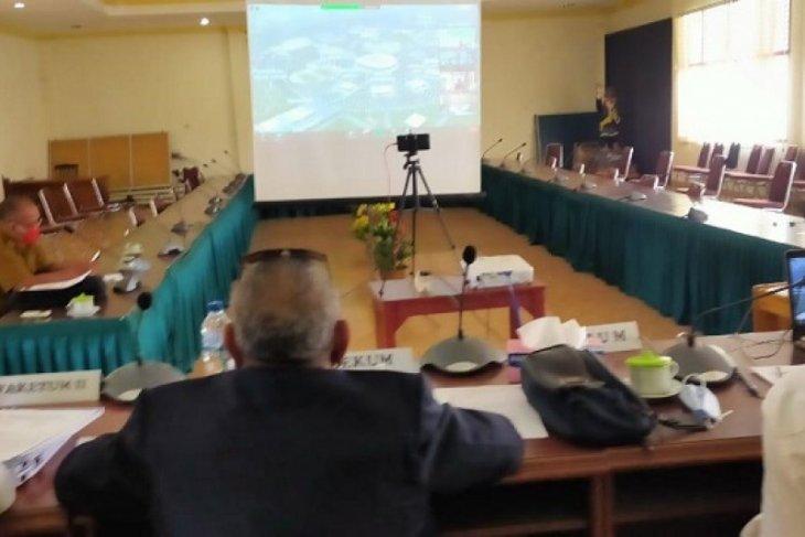 PON XXI Aceh-Sumut tak bergeser, tetap digelar pada 2024