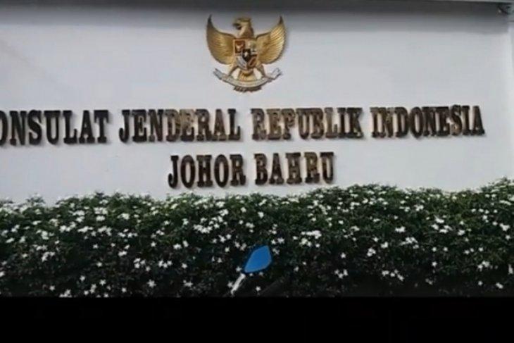 Warga Kepri tewas ditembak aparat Malaysia saat hendak selundupkan murai batu