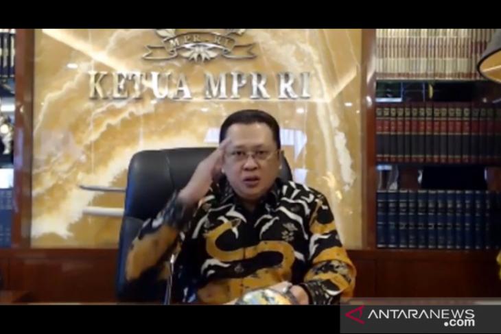 Ketua MPR Bambang Soesatyo dorong BMKG-BNPB usulkan anggaran alat deteksi tsunami