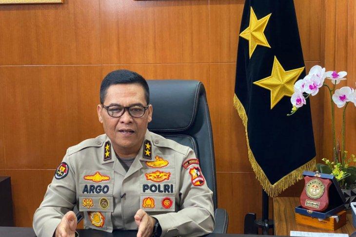 Polda Papua Barat selidiki kematian adik Edo Kondologit