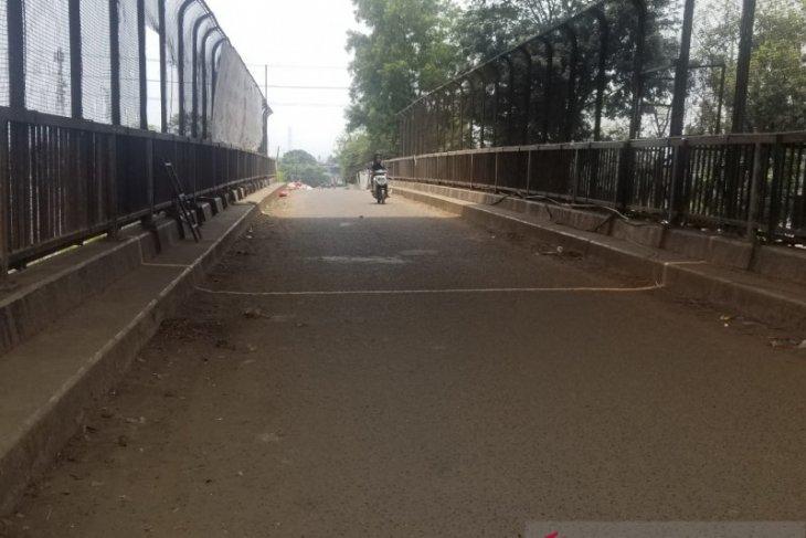 Rencana pembongkaran jembatan dua KM 13 Jatimulya ditolak warga