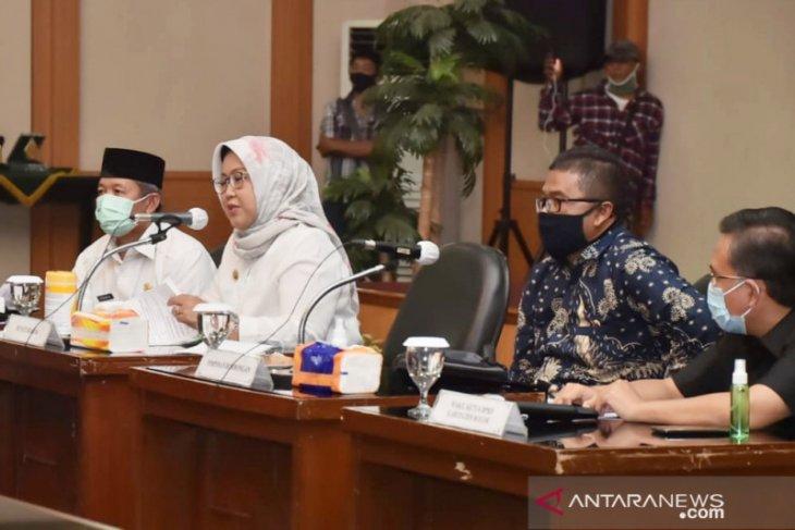DPRD Jawa Barat restui pengkajian kembali lokasi ibukota DOB Bogor Barat