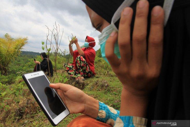 Kementerian Kominfo upayakan perkecil kesenjangan digital demi majukan UMKM