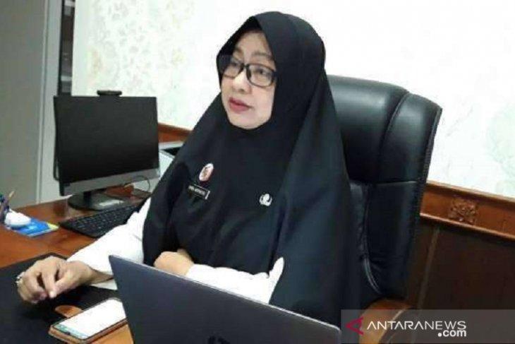 Lima pegawai positif COVID-19, layanan Disdukcapil Pekanbaru dipindahkan ke daring