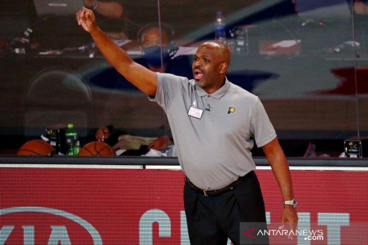Setelah tersingkir di playoff, Pacers pecat Nate McMillan