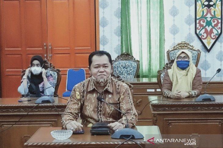 DPRD Banjarmasin prihatin kasus DBD saat ini sudah setara satu tahun lalu