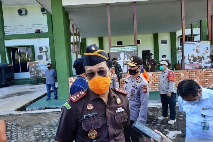 Kajati Jambi komitmen berikan tuntutan hukuman maksimal bagi pelaku pembakaran lahan