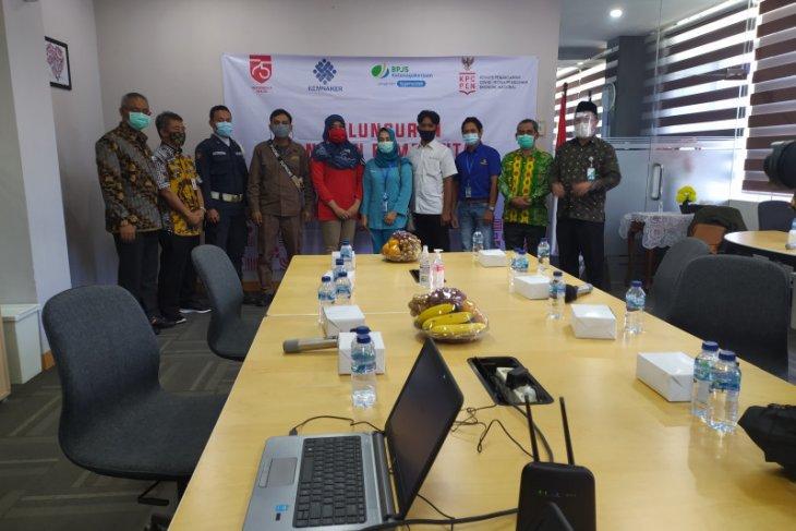 BPJAMSOSTEK Banten siap kumpulkan data pekerja bila pemerintah membutuhkan