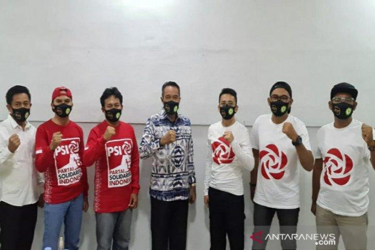 PSI targetkan suara anak muda menangkan kandidat di Pilkada