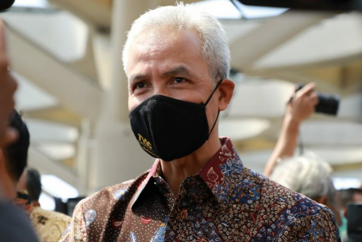 Central Java is red zone-free during 39th week of pandemic