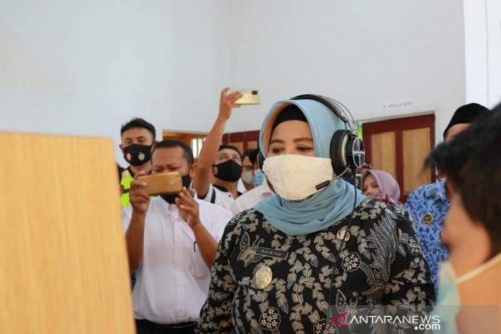 Desa Tebas Sungai jadi lokasi layanan virtual pekerja migran pertama di Indonesia