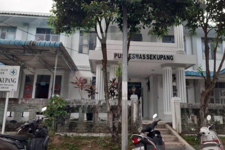 Batam's four public health posts closed over COVID-19 transmission