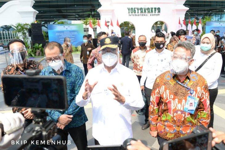 New Yogyakarta airport aimed to help boost tourism: Minister Sumadi