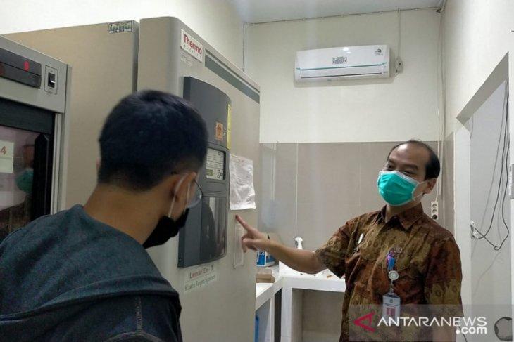 RSUD Abdul Azis Singkawang rawat satu pasien positif terjangkit COVID-19