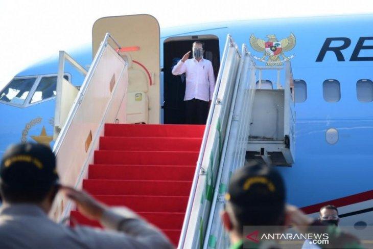 Presiden: Bandara Internasional Yogyakarta mampu layani 20 juta penumpang